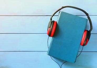 本は読む時代から聞く時代へ。