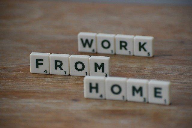 在宅勤務で気分を落とさない方法は自己承認すること