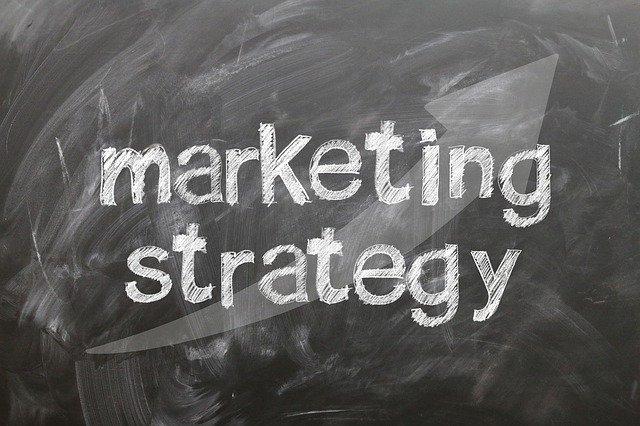 ブログにおけるマーケティングの基本