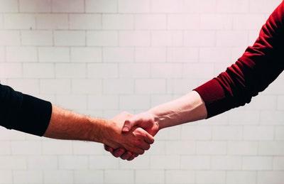 就職の面接に合格するには「一緒に働きたいと思わせること」が最重要