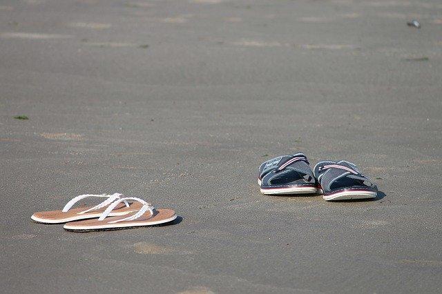 SKIPPON以外の靴はどうなのか