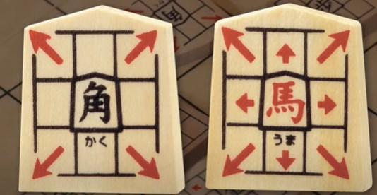 スタディ将棋の駒の写真