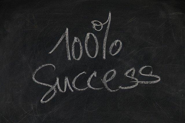 仕事で成功するコツはいつ仕事を辞めてもいい状態を作りあげること
