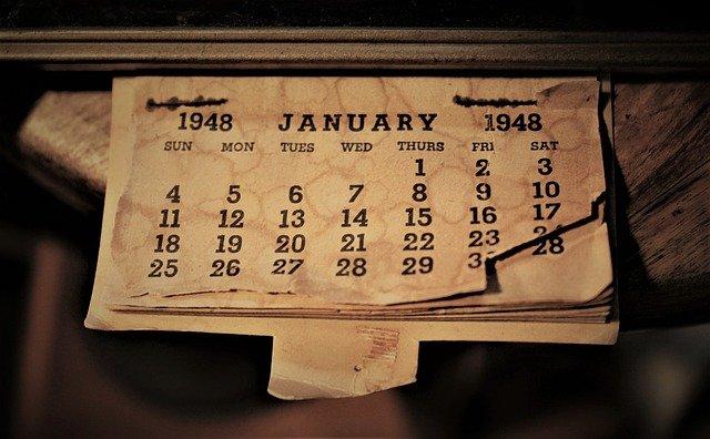 FY(会計年度)表記には注意。会社によって期間が異なります